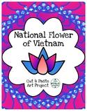 National Flower of Vietnam