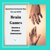 National Geographic Brain Games Season 4 Episode 1 Compassion Sub Plans