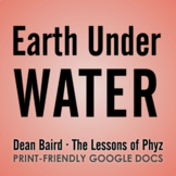 National Geographic - Earth Under Water