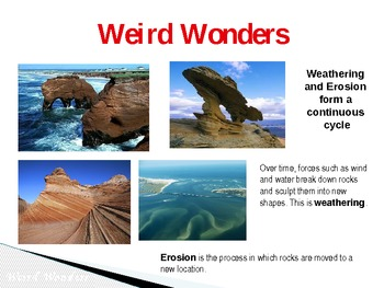 National Geographic Explorer PPT for March 2013 issue