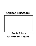 National Geographic Exploring Science: Earth Science Unit
