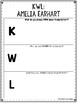 National Geographic Kids: Amelia Earhart Book Comprehension Packet