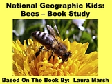 National Geographic Kids: Bees - Book Study