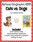 Cats vs. Dogs: National Geographic KIDS!