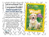 National Geographic Kids: Dogs!