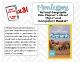 National Geographic Kids: Elephants (Great Migrations)