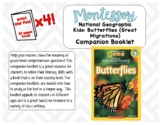 National Geographic Kids Great Migrations: Butterflies Com