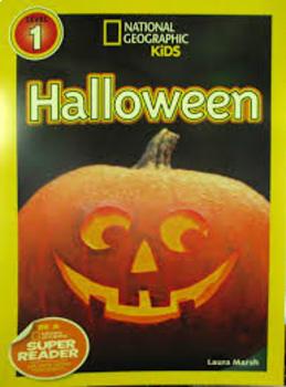 Halloween Hunt (Halloween Treats Book 1)