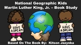 National Geographic Kids - Martin Luther King, Jr. - Book Study