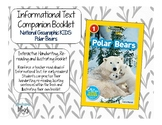 National Geographic Kids: Polar Bears