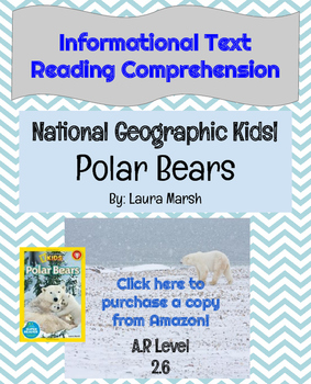 Polar Bears: National Geographic Kids!