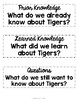 National Geographic Kids Tigers Interactive Read Aloud