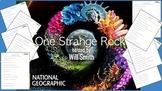 National Geographic - One Strange Rock - Video Worksheet Bundle Season 1