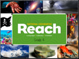 National Geographic Reach 4th Grade Overview and Vote