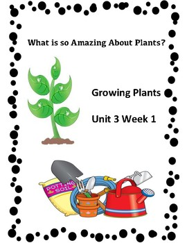 Reach for Reading National Geographic Grade 3 Unit 1 Week 1 Two Old Potatoes