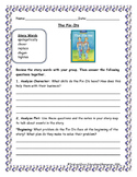 National Geographic Reach for Reading. Unit 1 Week 1 The Fix-Its
