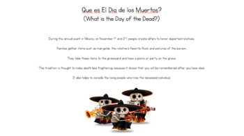 National Hispanic Heritage Month PowerPoint & Arts Infused Activity