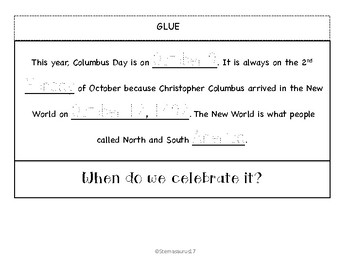 National Holidays Primary Unit