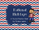National Holidays Unit