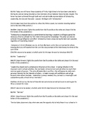 National Honor Society Induction Ceremony Script Template