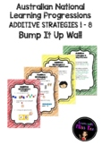 National Learning Progressions Additive Strategies 1-8 Bum