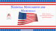 National Monuments and Memorials Presentation and Activity in Google Drive