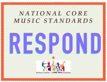 National Music Standards