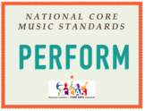 National Music Standards
