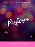 National Music Standards Posters