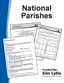 National Parishes - Early Catholic Immigrant Churches in N