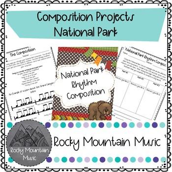 National Park Rhythm Composition