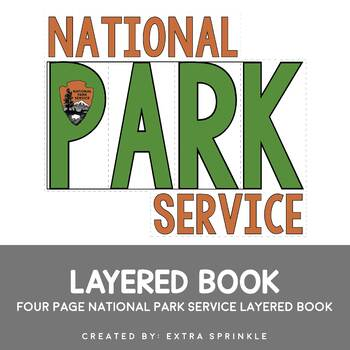 National Park Service Layered Book