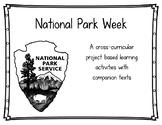 National Park Week PBL