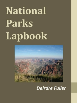 National parks teaching resources teachers pay teachers publicscrutiny Image collections