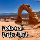 National Parks Unit: Readings, Research, Projects, and More