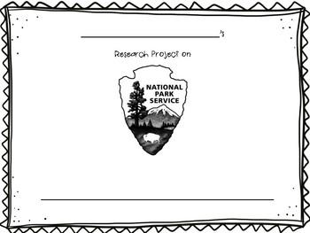 National Parks Research Portfolio