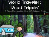 National Parks Road Trippin'
