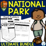 National Parks Ultimate Bundle