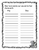 National Pig Day Activity Packet
