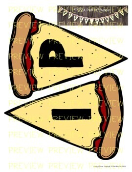 National Pizza Party Day (May 18th)