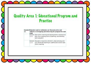 National Quality Framework