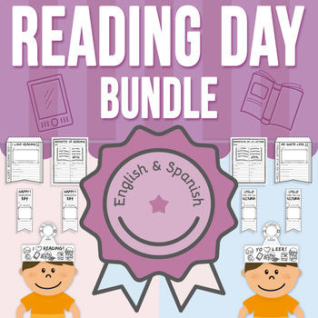 National Reading Day - BUNDLE