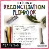 National Reconciliation Week Flipbook - Sorry Day Australia