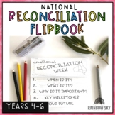 National Reconciliation Week Flipbook | National Sorry Day