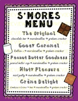 National S'mores Day (August 10th)