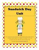 National Sandwich Day Unit