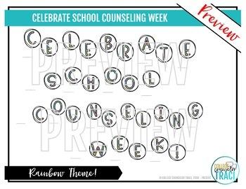 National School Counseling Week (Bundle 1)