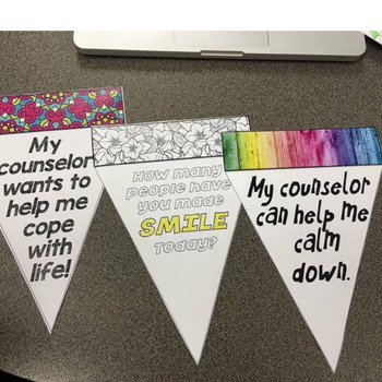 Celebrate the National School Counseling Profession for a Week