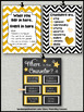 Where is the Counselor Door Sign, School Counselor Office Poster Set 8x10 16x20