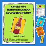 National School Counseling Week Promotionals